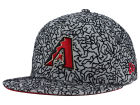Arizona Diamondbacks New Era MLB All-Cement 59FIFTY Cap Fitted Hats