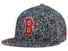 Boston Red Sox New Era MLB All-Cement 59FIFTY Cap Fitted Hats