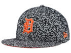 Detroit Tigers New Era MLB All-Cement 59FIFTY Cap Fitted Hats