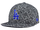 Los Angeles Dodgers New Era MLB All-Cement 59FIFTY Cap Fitted Hats