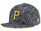 Pittsburgh Pirates New Era MLB All-Cement 59FIFTY Cap Fitted Hats