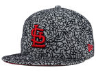 St. Louis Cardinals New Era MLB All-Cement 59FIFTY Cap Fitted Hats