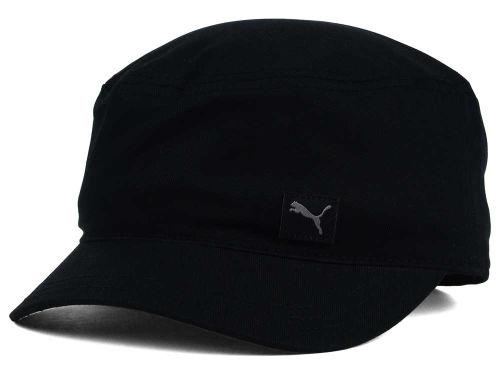 6c02c5b163b ... puma leap adjustable military cap ...