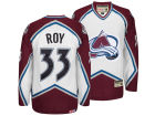 Colorado Avalanche Patrick Roy CCM Hockey NHL Men's Retired Premier Player Jersey Jerseys