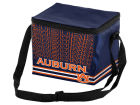 Auburn Tigers Forever Collectibles 6-pack Lunch Cooler Big Logo Home Office & School Supplies