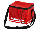 Georgia Bulldogs Forever Collectibles 6-pack Lunch Cooler Big Logo Home Office & School Supplies