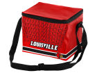 Louisville Cardinals Forever Collectibles 6pk Lunch Cooler Big Logo Home Office & School Supplies