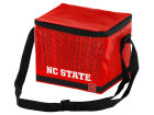North Carolina State Wolfpack Forever Collectibles 6-pack Lunch Cooler Big Logo Home Office & School Supplies