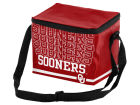 Oklahoma Sooners Forever Collectibles 6pk Lunch Cooler Big Logo Home Office & School Supplies