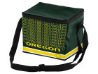Oregon Ducks Forever Collectibles 6-pack Lunch Cooler Big Logo Home Office & School Supplies