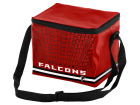 Atlanta Falcons Forever Collectibles 6pk Lunch Cooler Big Logo Home Office & School Supplies