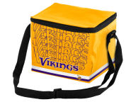 Forever Collectibles 6pk Lunch Cooler Big Logo Home Office & School Supplies
