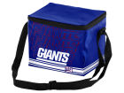New York Giants Forever Collectibles 6pk Lunch Cooler Big Logo Home Office & School Supplies