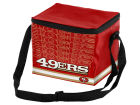San Francisco 49ers Forever Collectibles 6pk Lunch Cooler Big Logo Home Office & School Supplies