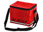 New Jersey Devils Forever Collectibles 6pk Lunch Cooler Big Logo Home Office & School Supplies