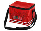 Chicago Bulls Forever Collectibles 6pk Lunch Cooler Big Logo Home Office & School Supplies