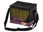 Los Angeles Lakers Forever Collectibles 6pk Lunch Cooler Big Logo Home Office & School Supplies