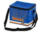 New York Knicks Forever Collectibles 6pk Lunch Cooler Big Logo Home Office & School Supplies