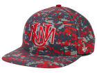 New Mexico Lobos '47 NCAA Filmore '47 PRO Cap Fitted Hats