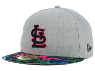 New Era MLB Floral Mashup 59FIFTY Cap Fitted Hats