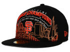 San Francisco Giants New Era MLB San Francisco 8X Champ 59FIFTY Cap Fitted Hats