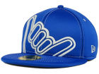 Fitted Hawaii Chee Hu 59FIFTY Cap Hats