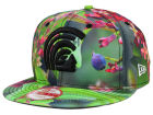 Fitted Hawaii Mua 9FIFTY Snapback Cap Adjustable Hats