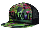 Fitted Hawaii Aina Snapback Cap Adjustable Hats