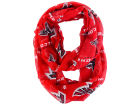 Atlanta Falcons Forever Collectibles All Over Logo Infinity Wrap Scarf Apparel & Accessories
