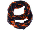 Baltimore Orioles Forever Collectibles All Over Logo Infinity Wrap Scarf Apparel & Accessories
