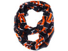 Cincinnati Bengals Forever Collectibles All Over Logo Infinity Wrap Scarf Apparel & Accessories