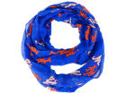 New York Mets Forever Collectibles All Over Logo Infinity Wrap Scarf Apparel & Accessories