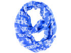 Kentucky Wildcats Forever Collectibles All Over Logo Infinity Wrap Scarf Apparel & Accessories