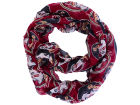 Florida State Seminoles Forever Collectibles All Over Logo Infinity Wrap Scarf Apparel & Accessories