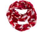 Virginia Tech Hokies Forever Collectibles All Over Logo Infinity Wrap Scarf Apparel & Accessories