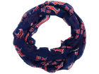 Boston Red Sox Forever Collectibles All Over Logo Infinity Wrap Scarf Apparel & Accessories
