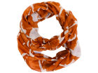 Texas Longhorns Forever Collectibles All Over Logo Infinity Wrap Scarf Apparel & Accessories