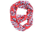 St. Louis Cardinals Forever Collectibles All Over Logo Infinity Wrap Scarf Apparel & Accessories