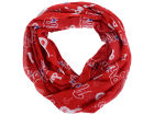 Philadelphia Phillies Forever Collectibles All Over Logo Infinity Wrap Scarf Apparel & Accessories