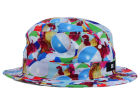 DC Shoes Liddy Bucket Fitted Hats