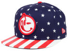 YUMS Star Spangled 9FIFTY Snapback Cap Adjustable Hats