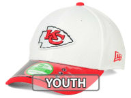 New Era NFL 2015 Kids Training Camp Official 39THIRTY Cap Stretch Fitted Hats