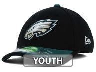 New Era NFL 2015 Kids On Field 39THIRTY Cap Stretch Fitted Hats