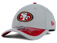 New Era NFL 2015 On Field Reverse 39THIRTY Cap Stretch Fitted Hats