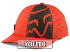 Fox Youth Navigate Flex Hat Stretch Fitted Hats