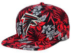 Atlanta Falcons New Era NFL Wowie 9FIFTY Snapback Cap Adjustable Hats