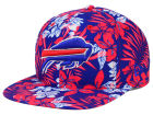 Buffalo Bills New Era NFL Wowie 9FIFTY Snapback Cap Adjustable Hats