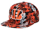 Cincinnati Bengals New Era NFL Wowie 9FIFTY Snapback Cap Adjustable Hats
