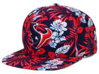Houston Texans New Era NFL Wowie 9FIFTY Snapback Cap Adjustable Hats