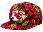 Kansas City Chiefs New Era NFL Wowie 9FIFTY Snapback Cap Adjustable Hats